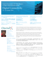 Digital Connectivity