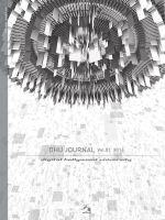 「DHU JOURNAL Vol.01 2014」 【pdf 6.5MB】