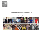 Global One Business Support CoLtd