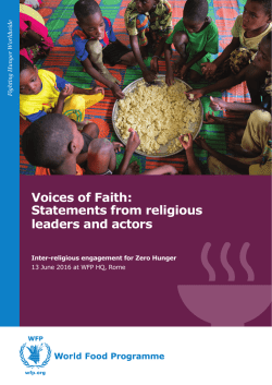WFP Religious leader statements June 9 PGC_HC