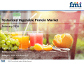 Texturized Vegetable Protein Market Segments and Key Trends 2017-2027
