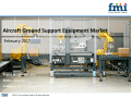 Aircraft Ground Support Equipment Market