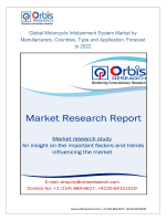 Global Motorcycle Infotainment System Market - Forecast to 2022