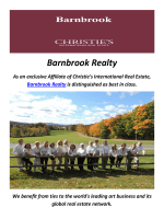 Berkshire Mass Real Estate Listings By Barnbrook Realty