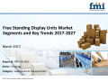 Free Standing Display Units Market with Current Trends Analysis, 2017-2027