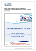 Global Sports Analytics Market Demand & Growth by 2022