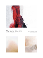 The gate is open - Star Poets Gallery