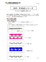 DSP RX045 (一般用) 2002.9.30
