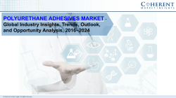 Polyurethane Adhesives Market