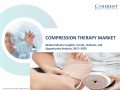 Compression Therapy Market - Industry Analysis, Size, Share, Growth, Trends and Forecast to 2025