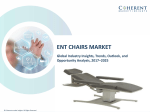 ENT Chairs Market - Industry Analysis, Size, Share, Growth, Trends and Forecast to 2025