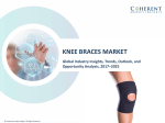 Knee Braces Market - Industry Analysis, Size, Share, Growth, Trends and Forecast to 2025