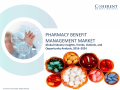 Pharmacy Benefit Management Market - Industry Analysis, Size, Share, Growth, Trends and Forecast to 2024