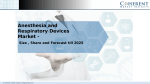 Anesthesia and Respiratory Devices Market123