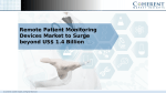 Remote Patient Monitoring Market 123