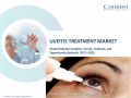 Uveitis Treatment MarketUveitis Treatment Market By Indication, Cause, Condition, and Drug - Opportunity Analysis, 2025