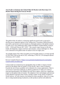 White Oil Market Expected To Value US$ 1964.3 Million By 2025