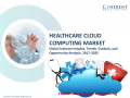 Healthcare Cloud Computing Market, By Product Type, Application - Industry Insights, Outlook, Opportunity Analysis, 2025