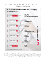 U.K. Private Healthcare Market Research Report 2017-2025
