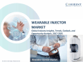 Wearable Injector Market, By Product Type, Application - Industry Insights, Outlook, Opportunity Analysis, 2025