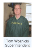 Thomas Woznicki Photograph (Florence County, Wisconsin School District)