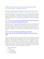 Middle East and Africa Agricultural Biologicals Market (1)