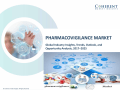 Pharmacovigilance Market - Industry Analysis, Size, Share, Growth, Trends and Forecast to 2025