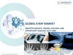 X-ray Market to Surpass US$ 14.4 Billion Threshold by 2025
