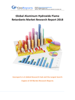 Global Aluminum Hydroxide Flame Retardants Market Research Report 2018