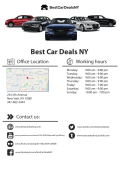 03 Best Car Deals NY