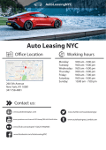 05 Auto Leasing NYC
