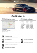 Car Broker NJ