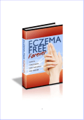 Eczema Free Forever EBook PDF Free Download