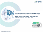 Veterinary Infusion Pump Market to Surpass US$ 119.27 Million by 2025