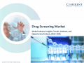 Drug Screening Market - Latest Advancements & Market Outlook 2018 to 2026