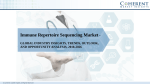 Immune Repertoire Sequencing Market Industry Insights, Size, Growth, Outlook and Forecast to 2026