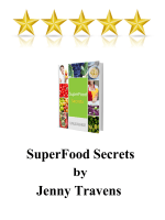 SuperFood Secrets PDF EBook Free Download