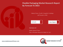 Flexible Packaging market