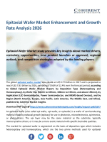 Epitaxial-Wafer-Market