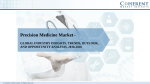 Precision Medicine Market Competition by Manufacturers 2018 To 2026