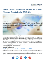 Mobile Phone Accessories Market