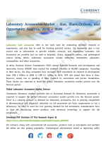 Laboratory Accessories Market
