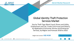 Identity Theft Protection Services Market