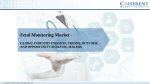 Fetal Monitoring Market Emerging Trends,Forecasts 2018-2026 And Major Key Companies