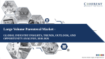 Large Volume Parenteral Market - Global Industry Insights, Trends and Analysis, 2018–2026