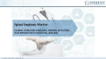 Spinal Implants Market: Business Opportunities, Current Trends,Challenges in 2026