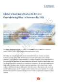 Global Wheelchairs Market To Receive Overwhelming Hike In Revenues By 2026