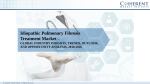 Idiopathic Pulmonary Fibrosis Treatment Market