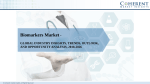 Biomarkers Market Business Opportunties and Growth 2018 to 2026