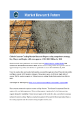 Global Concrete Cooling Market